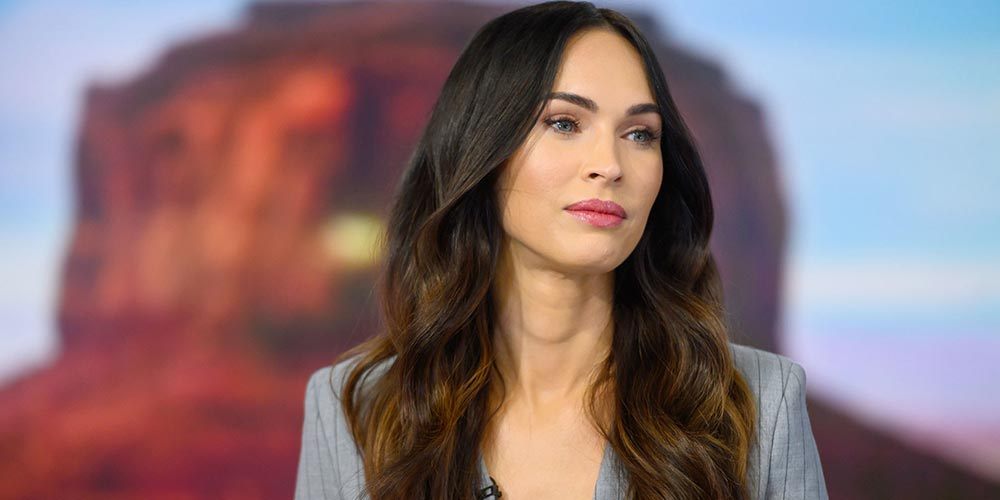 Megan Fox one of Hollywoods hottest women 13 11