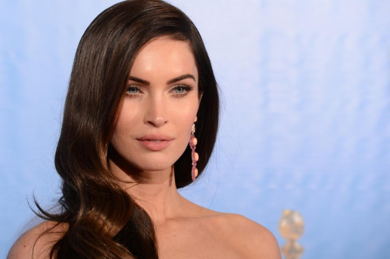 Megan Fox one of Hollywoods hottest women 13 2 1