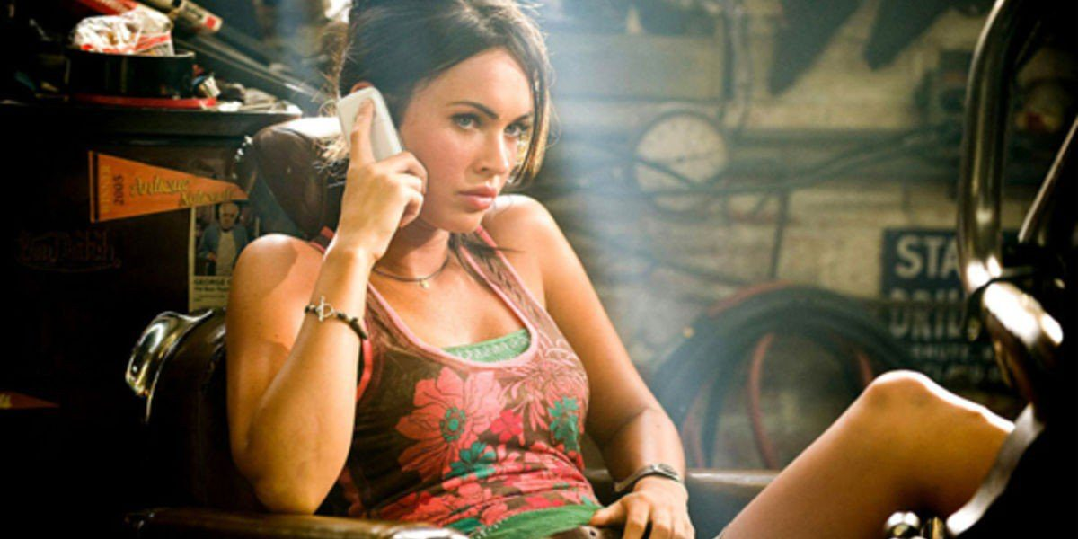 Megan Fox one of Hollywoods hottest women 13 3