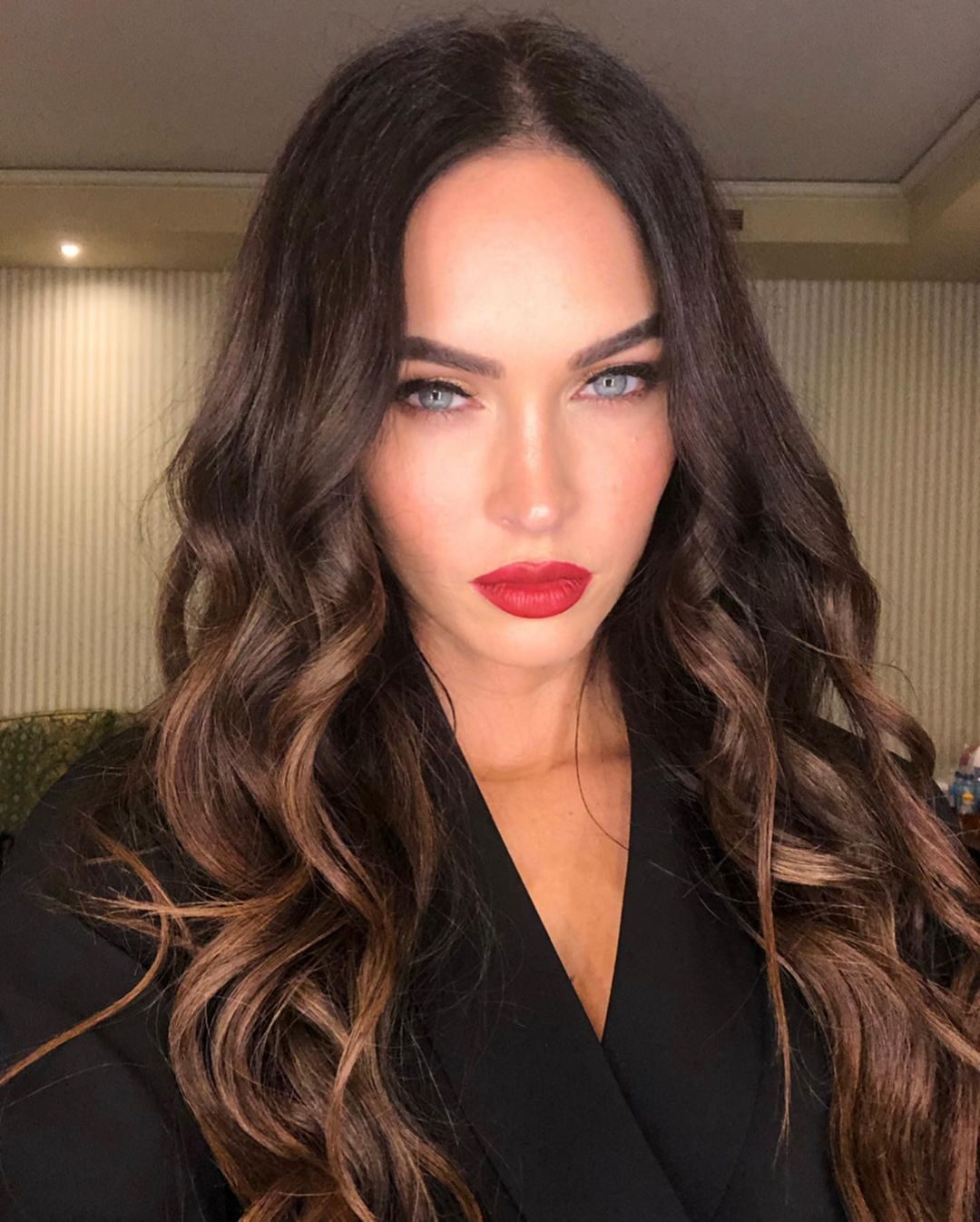 Megan Fox one of Hollywoods hottest women 13 6