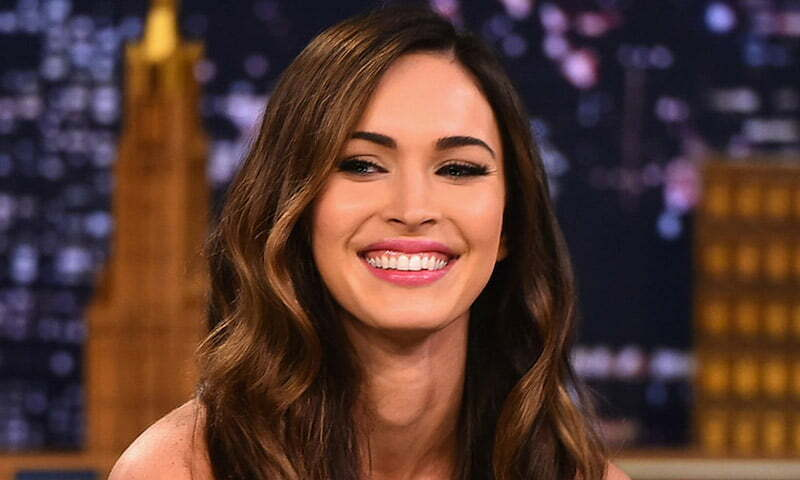 Megan Fox one of Hollywoods hottest women 13 8