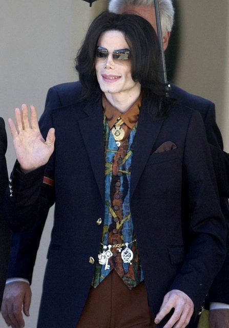 Michael Jacksons daughter Paris Jackson speaks about her father for the first time 4
