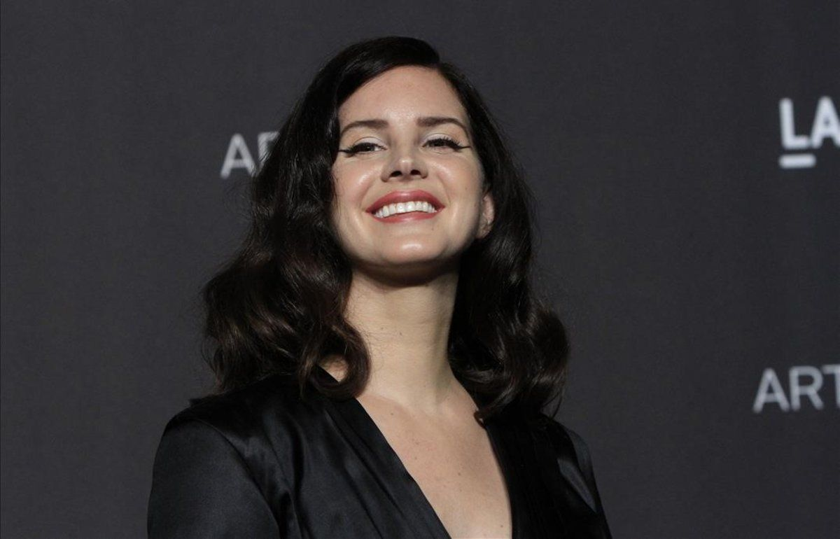 New music and another album news from Lana del Rey 1