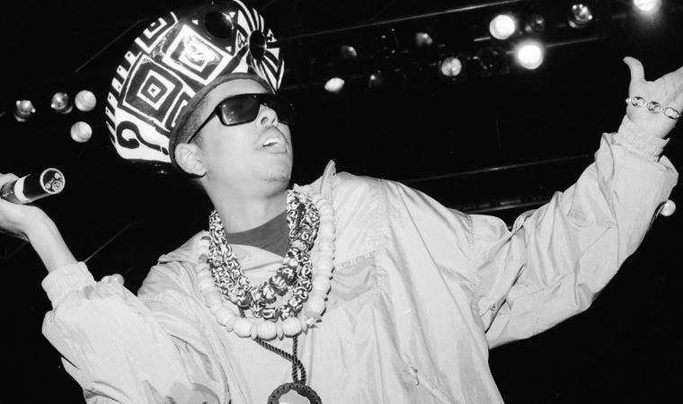 Shock G was found dead in his hotel room Shock G committed suicide 1