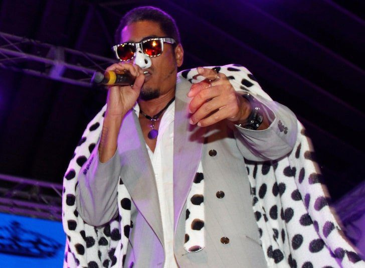 Shock G was found dead in his hotel room Shock G committed suicide 2