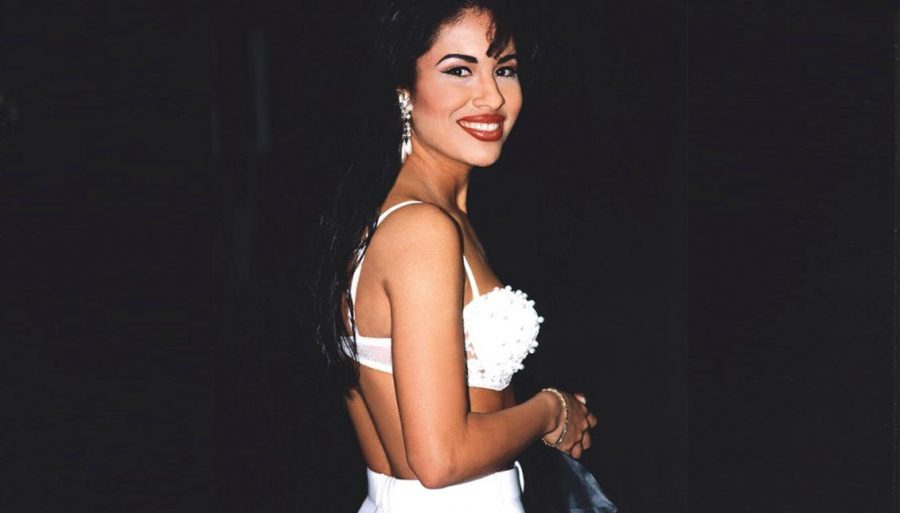 Today is the 26th anniversary of Selena Quintanillas death 1