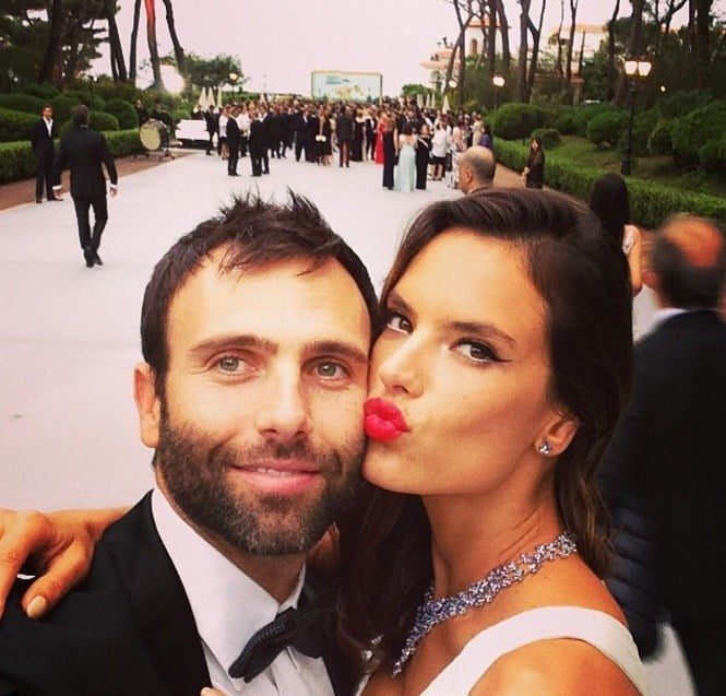 Who is Alessandra Ambrosios ex husband What is the reason for Alessandra Ambrosios divorce 1