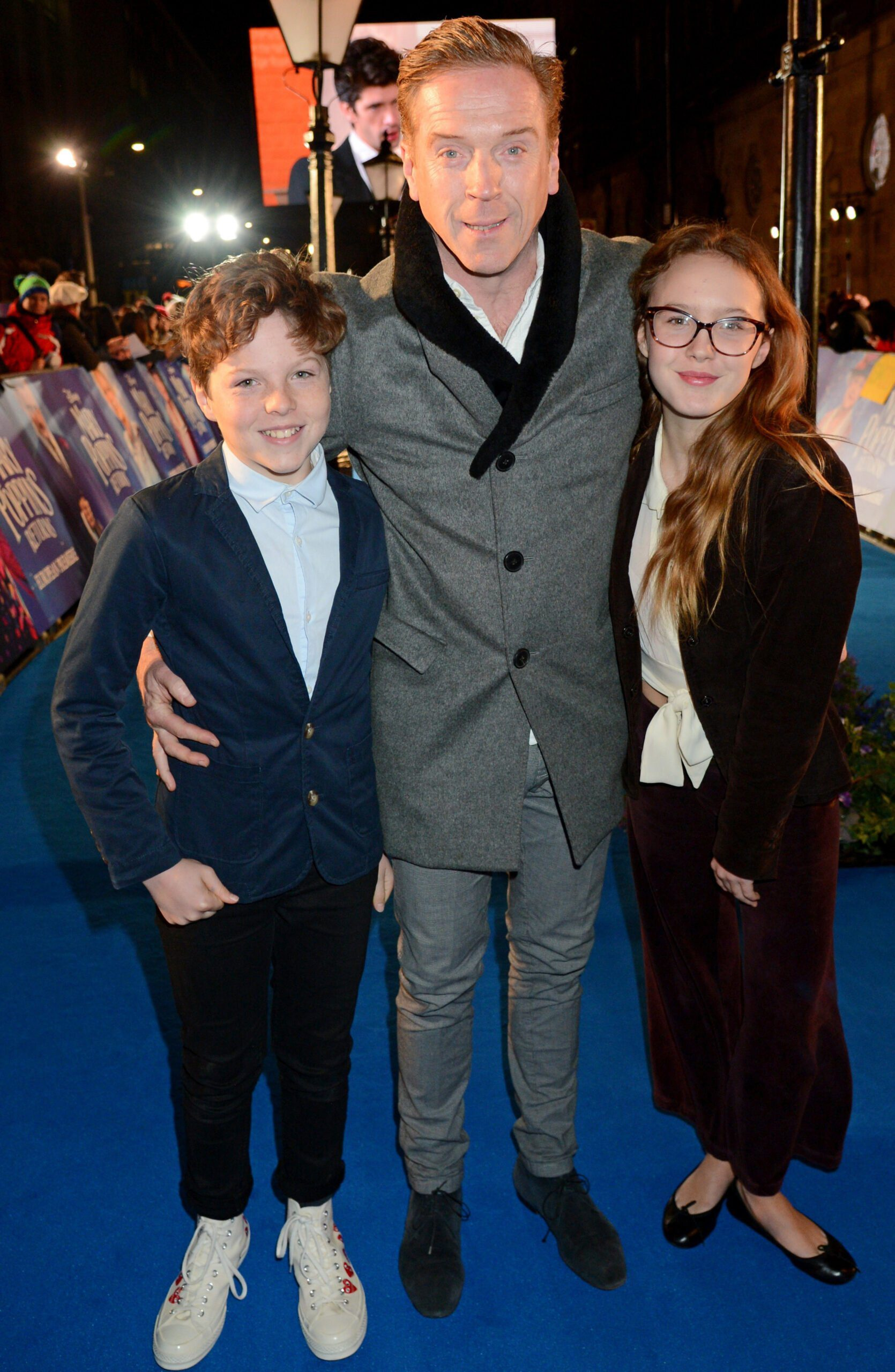 Who is Helen McCrory Helen McCrory Instagram Kids and Daughter 1 scaled