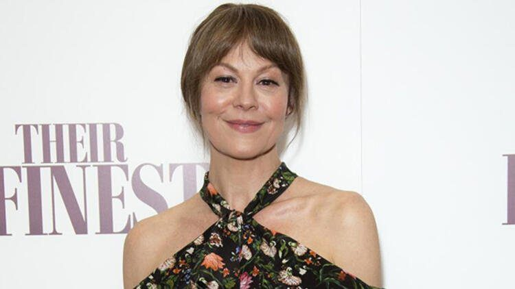 Who is Helen McCrory Helen McCrory Instagram Kids and Daughter 4