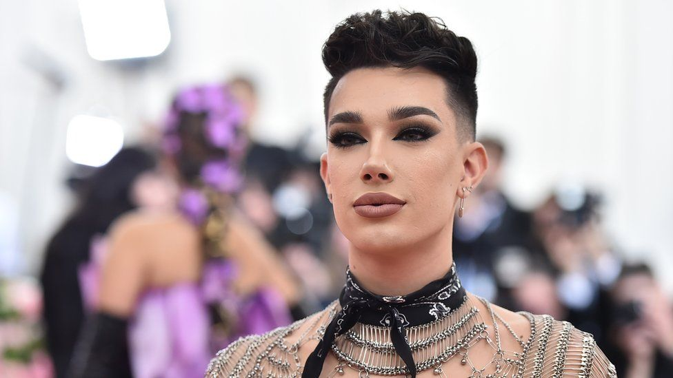 YouTuber James Charles with 25 Million Followers Confesses to Child Abuse 2