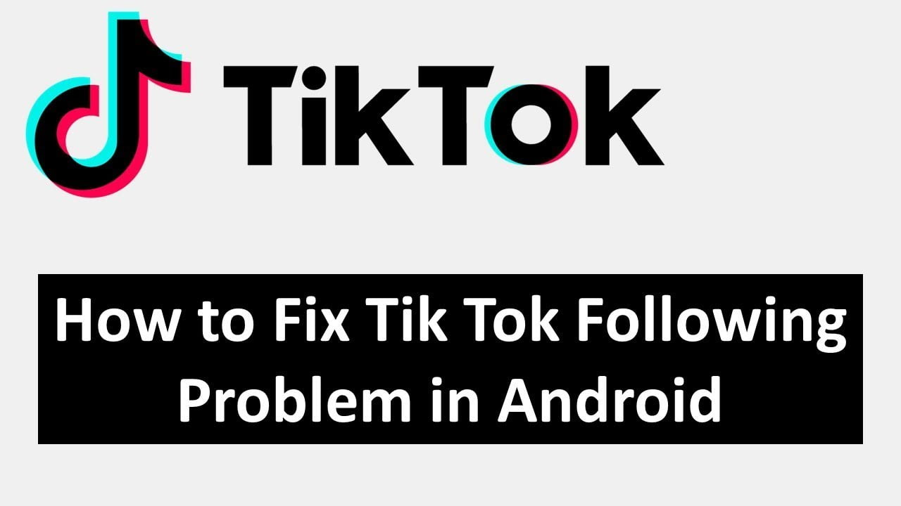 0 TikTok Followers Can this glitch be fixed 1