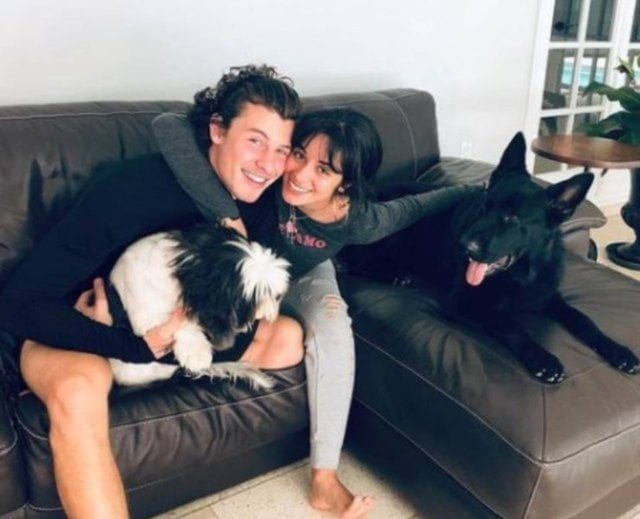 Does Camila Cabello and Shawn Mendes love continue 2
