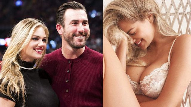 Exclusive Photos of Kate Upton her little daughter Genevieve 3