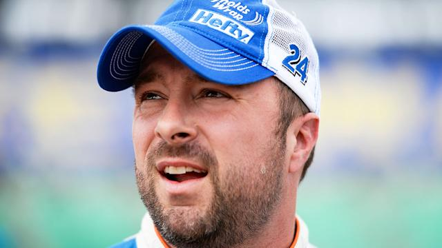 Former NASCAR driver Eric McClure committed suicide It was announced that he died at the age of 42 2