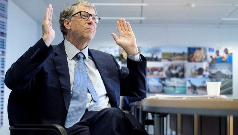 New claim for Bill Gates asks Jeffrey Epstein for Nobel Peace Prize help 2