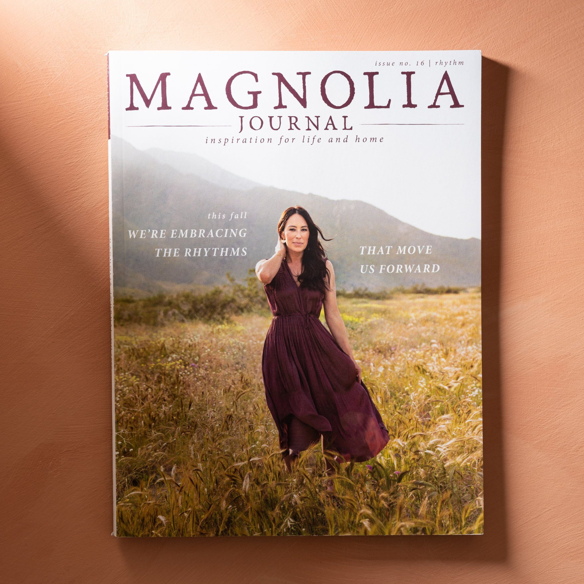 What is magnolia journal