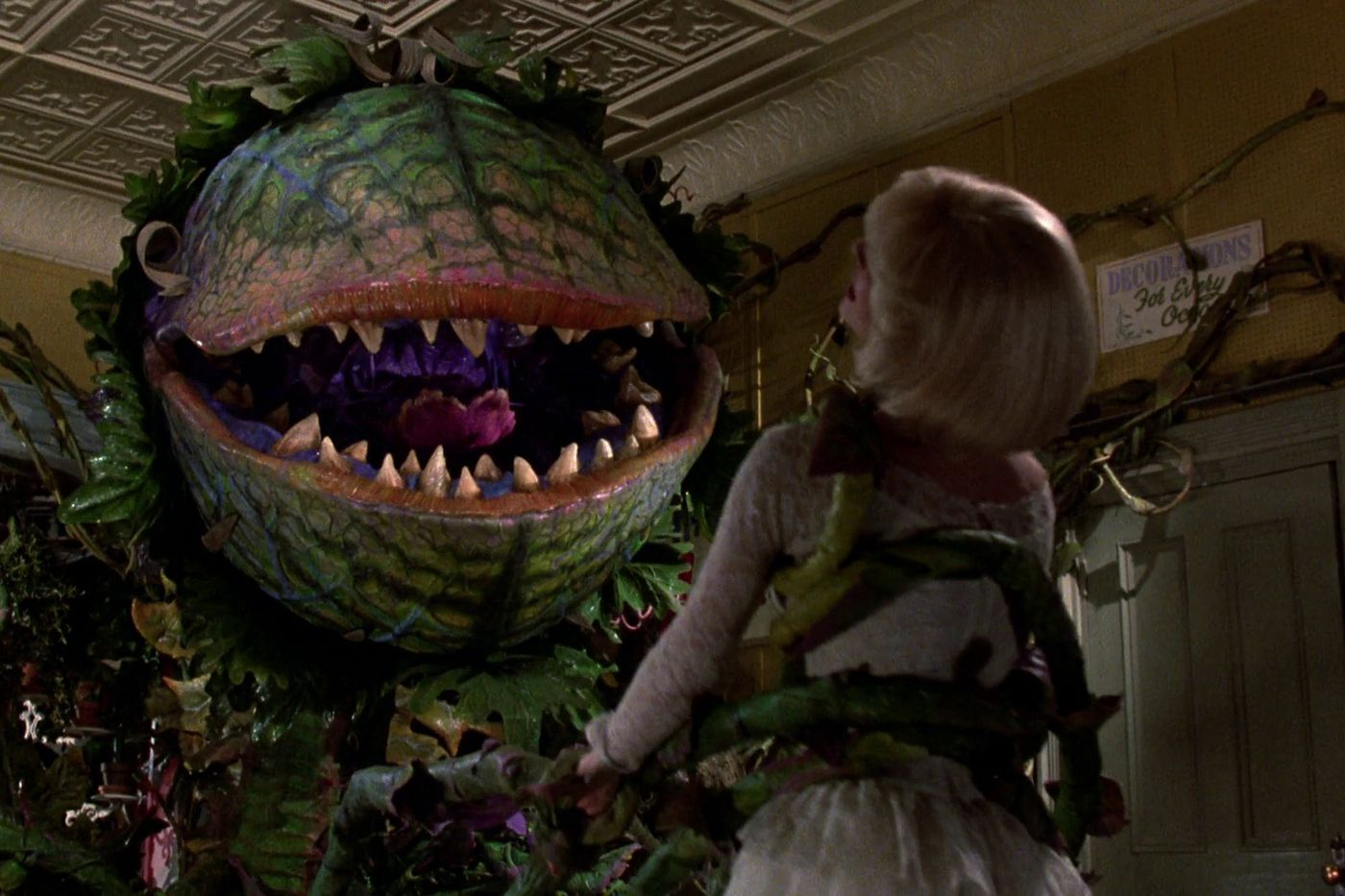 little shop of horrors image movie 1.0