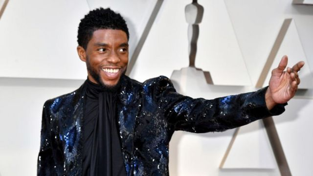 2021 BET Awards Great honor to DMX Chadwick Boseman Cicely Tyson and More Late Stars 3