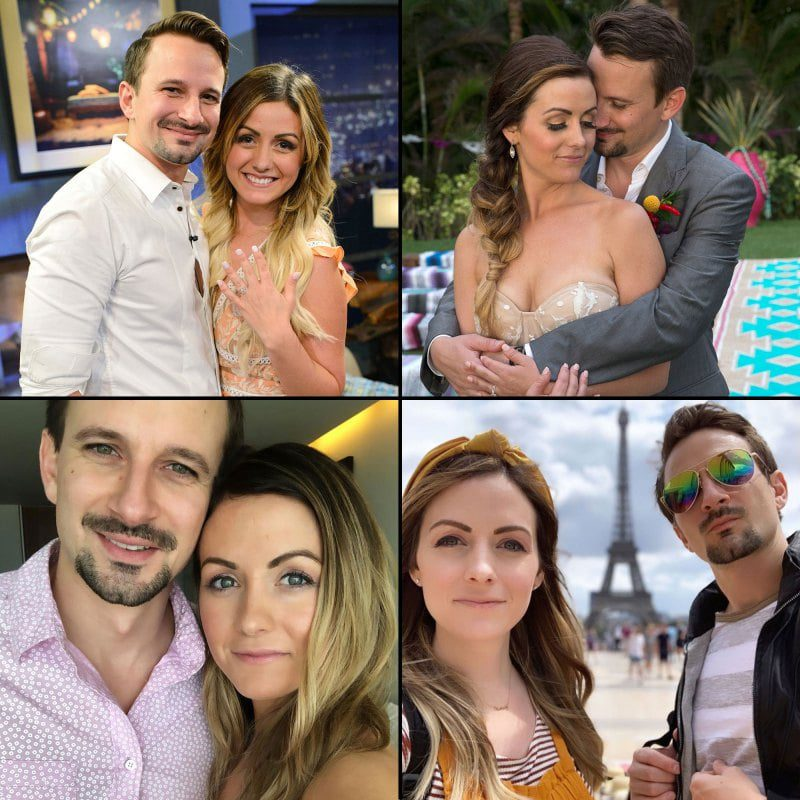 Carly Waddells Brother Zak Waddell Hints Her Marriage to Evan Bass Isnt Over Dont Close the Chapter 3