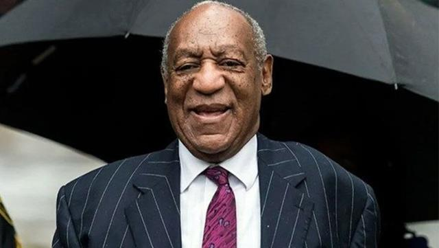Famous comedian acquitted of sexual assault charge against Bill Cosby