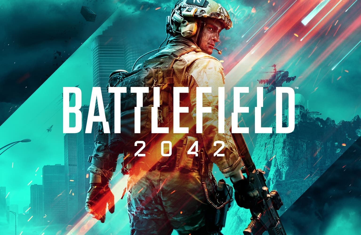 First Gameplay Video of Battlefield 2042 Released Battlefield 2042 System Requirements Announced 2
