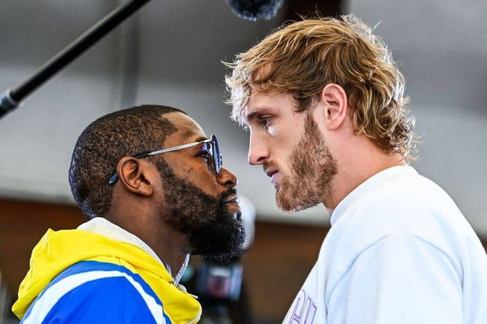 Floyd Mayweather vs Logan Paul The Boxing Show Everyone Has Been Waiting For 3