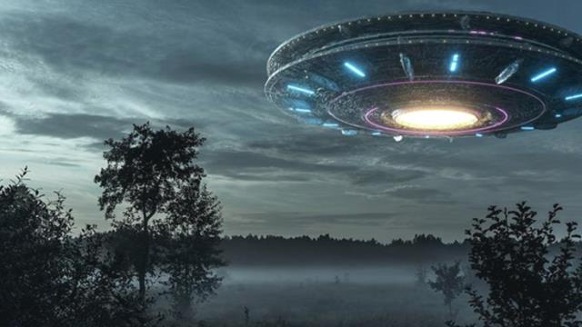 Gareth Bale added a new one to the UFO allegations 2