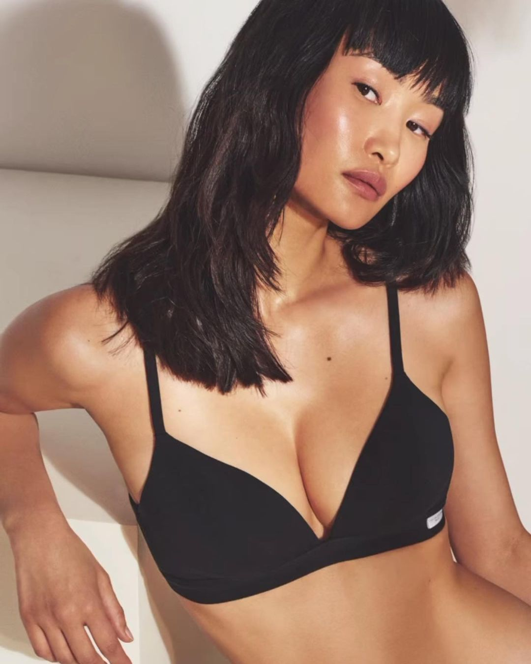 Miki Hamano is among the most remarkable Japanese models of 2021 8