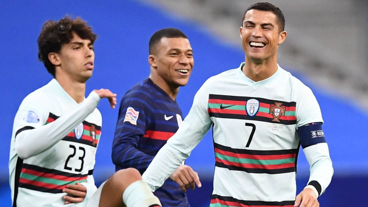 Portugal France rosters Announced How are the teams standing ahead of tonights EURO 2020 fixture 2