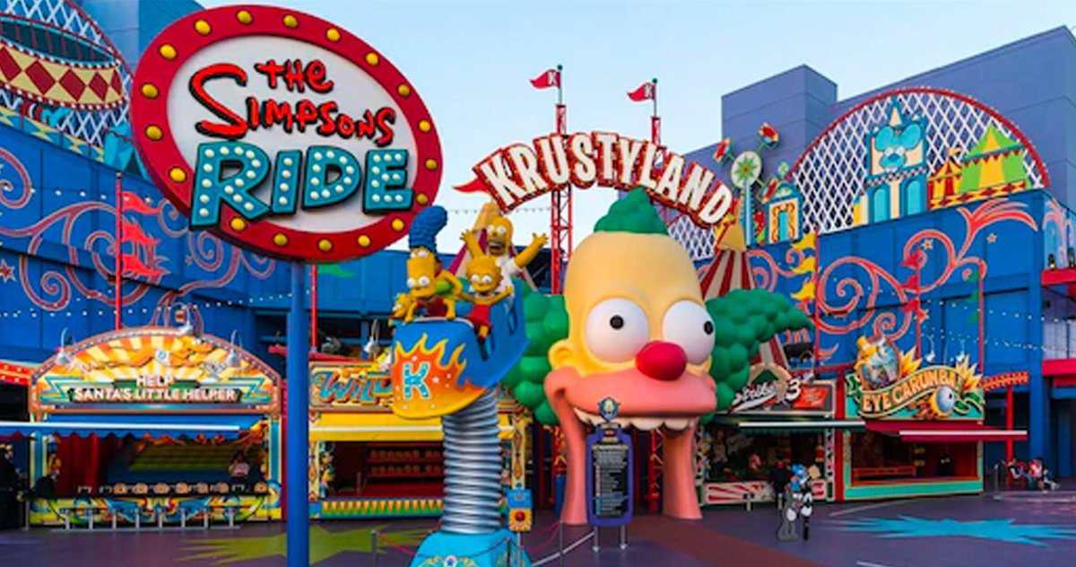 The Place You Should Consider Visiting On Your Los Angeles Trip Universal Studios Hollywood 2
