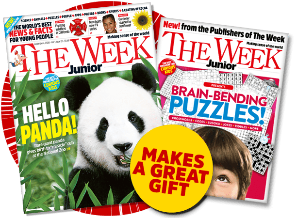 The Week Junior Magazine Is The Most Popular Magazine For Kids 1