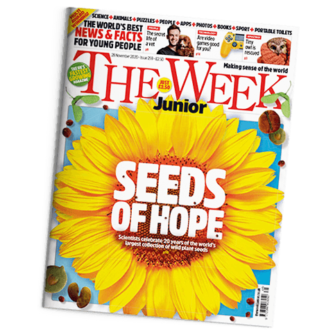 The Week Junior Magazine Is The Most Popular Magazine For Kids 2