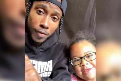 TikTok Who is Kory Yeshua Black daddy goes viral for slamming critical race theory 2