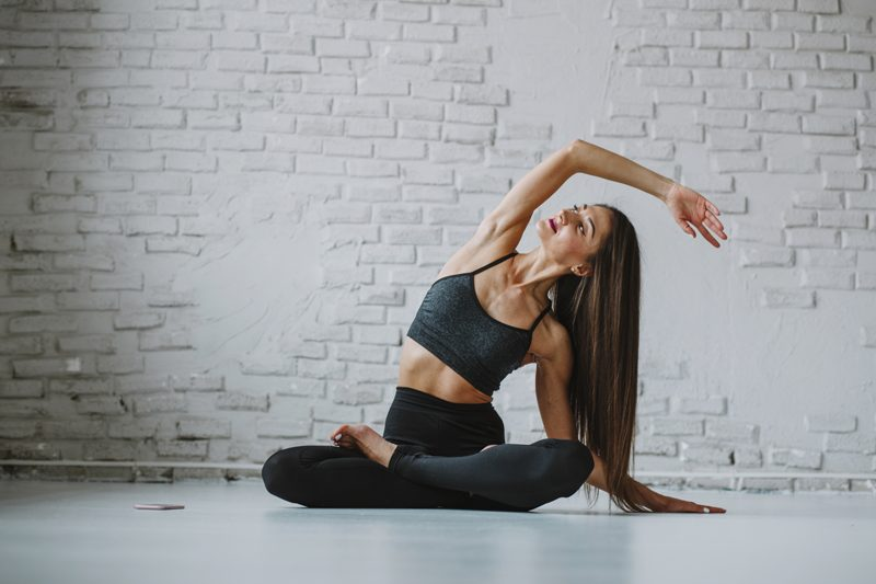 What Are the Hardest Yoga Moves 3