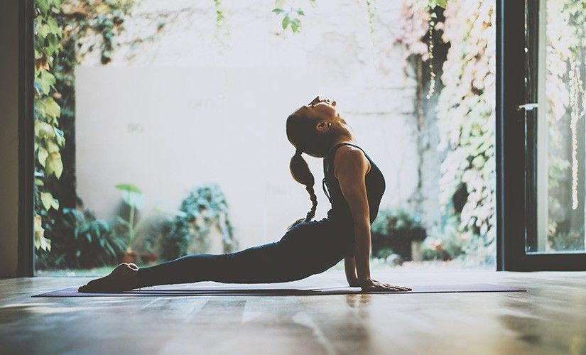 What is Hot Yoga What are the Benefits and Harms of Hot Yoga 3