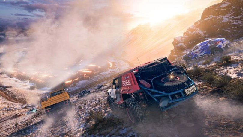 When will Horizon 5 be released Forza Horizon 5 Minimum System Requirements