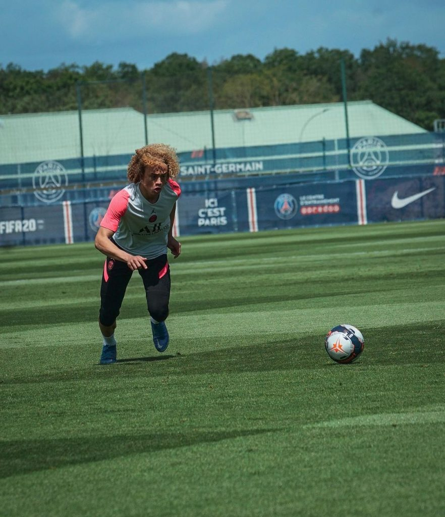 Xavi Simons One of the Most Remarkable Footballers of the Future 1