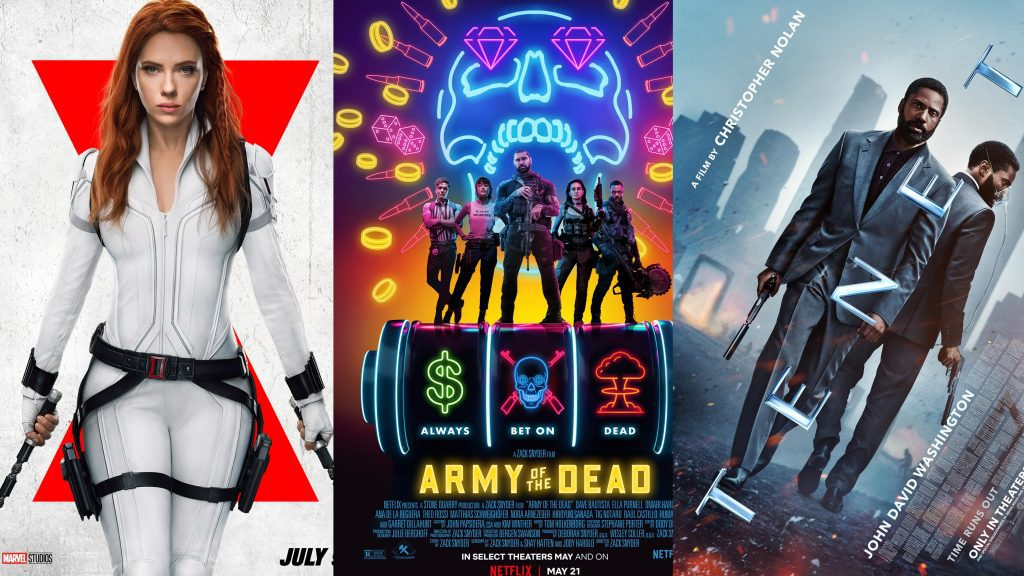 According to IMDb data the most popular movies of July 2021 have been announced 1