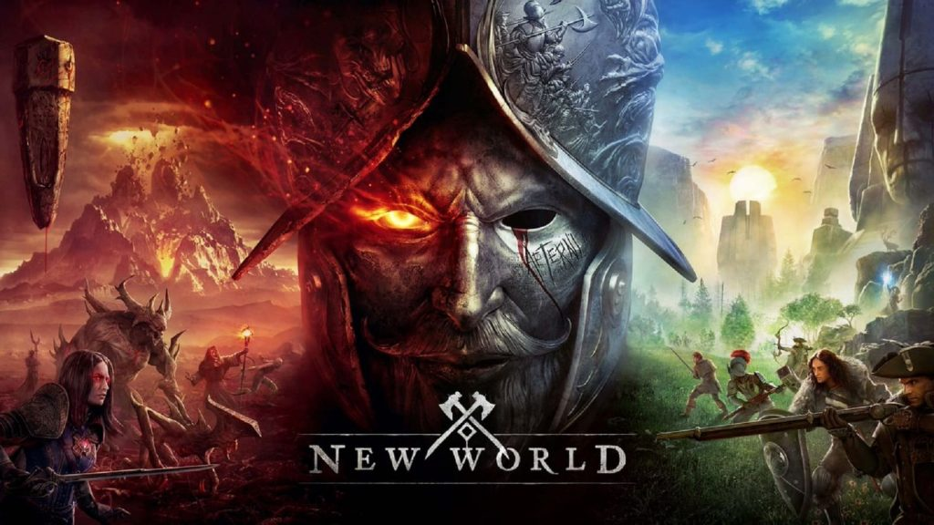 How to access the New World closed beta 2
