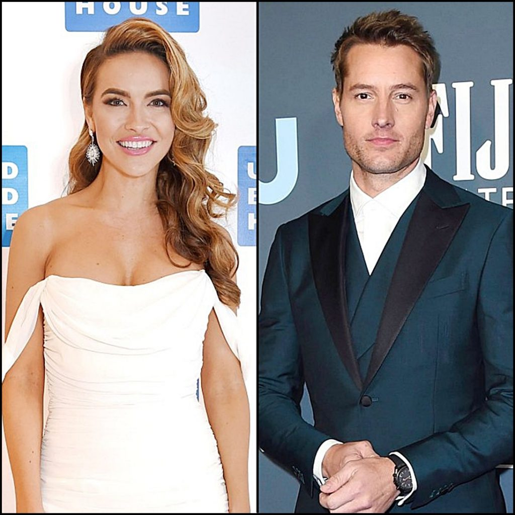 Is Chrishell Stause Justin Hartley Divorced 1