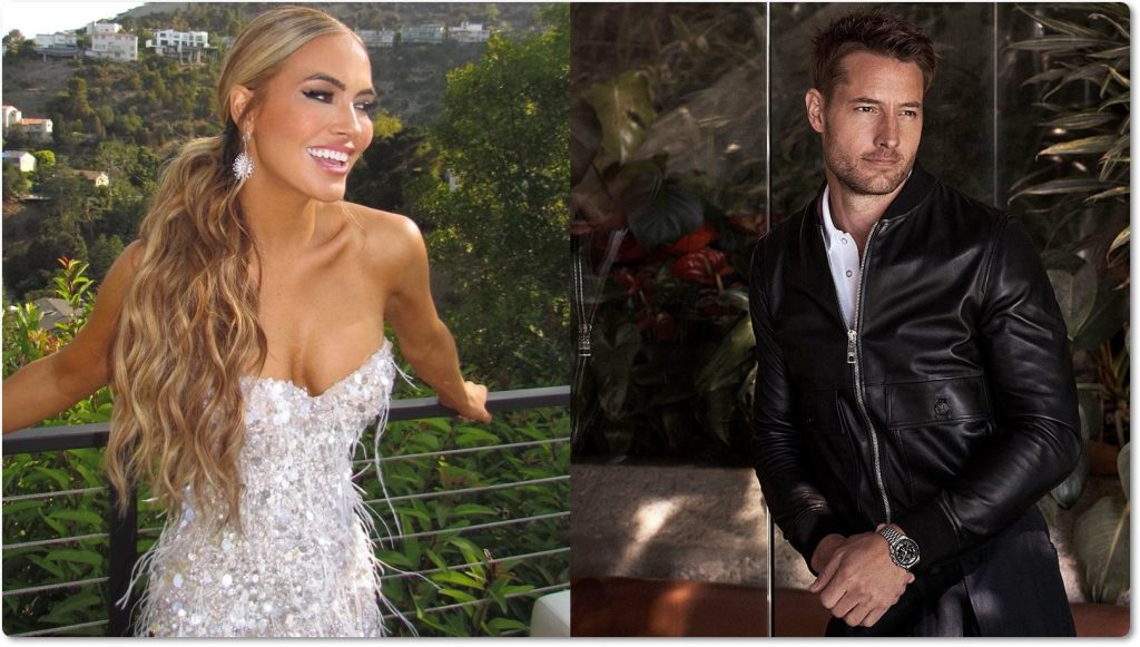 Is Chrishell Stause Justin Hartley Divorced 2