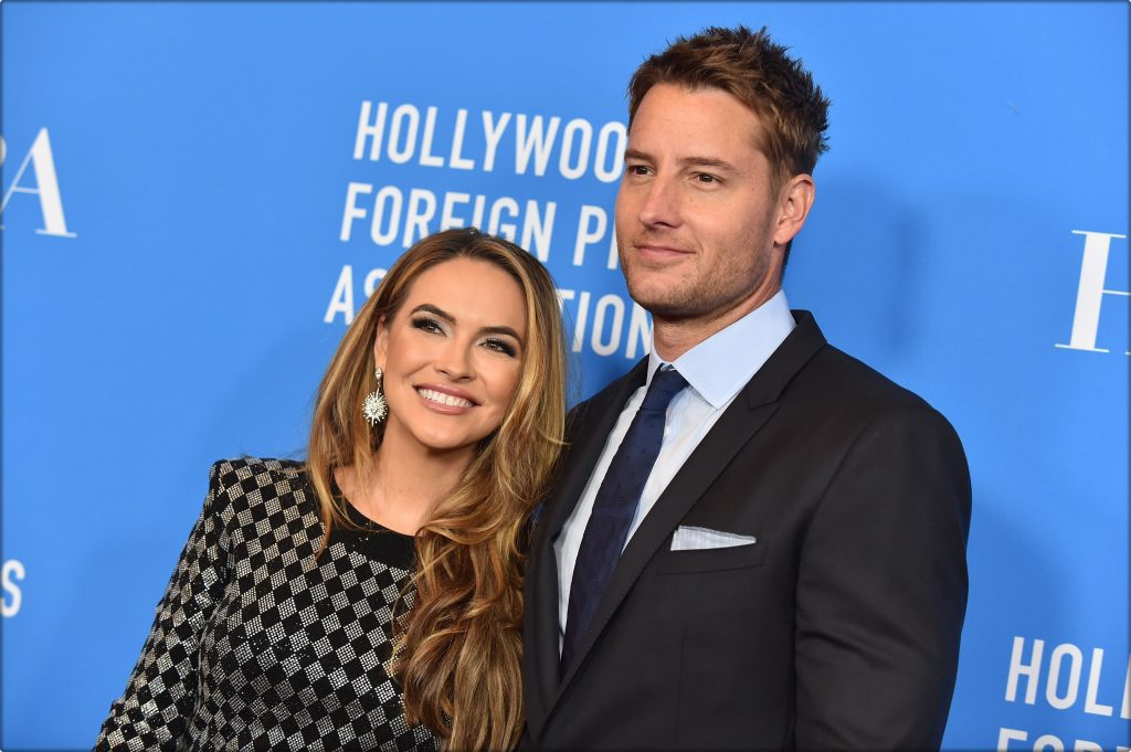 Is Chrishell Stause Justin Hartley Divorced 3