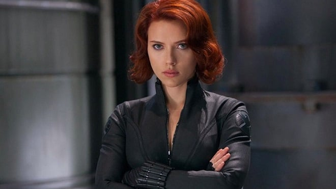 Marvel World of the Black Widow directed by Cate Shortland A Different Figure 4