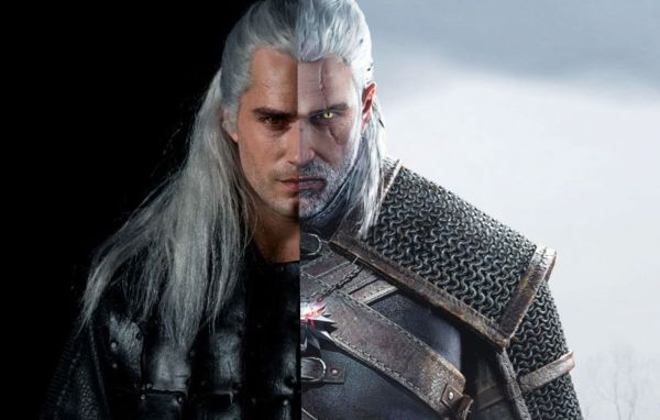 The Witcher Season 2 Release Date Announced 1
