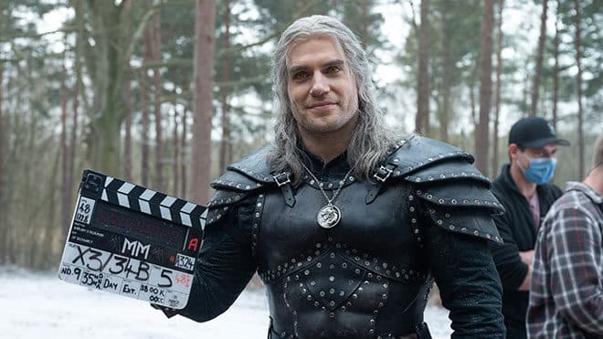 The Witcher Season 2 Release Date Announced 2