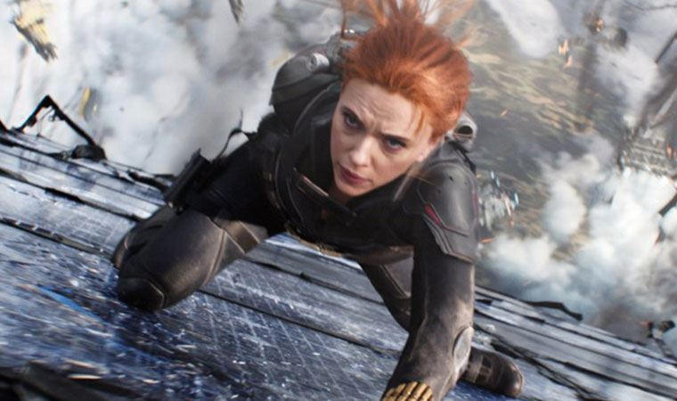 Things to Know Before Watching the Black Widow Movie 1