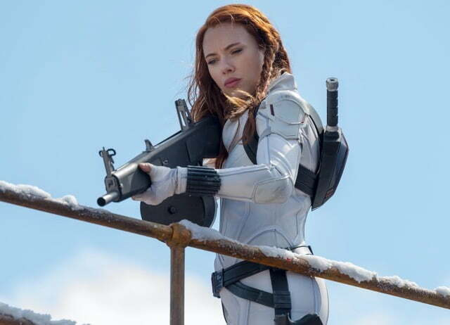 Things to Know Before Watching the Black Widow Movie 2