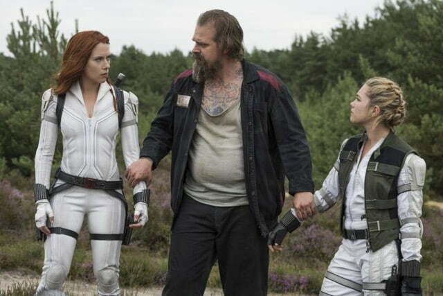 Things to Know Before Watching the Black Widow Movie 4