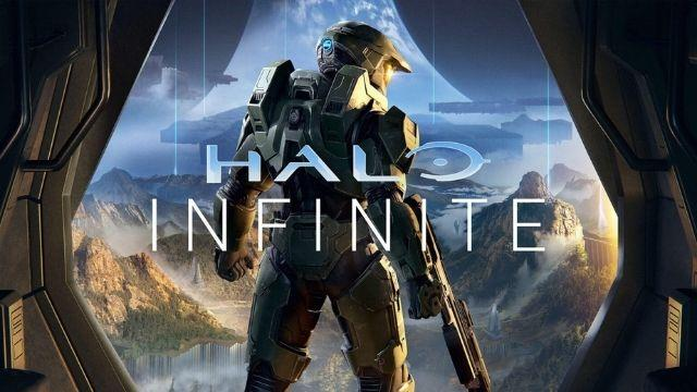 Halo Infinite Release Date Officially Announced