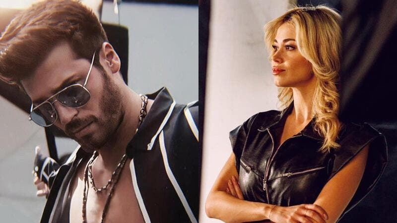 Is the relationship between Can Yaman and Diletta Leotta over